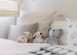 DOR Bettwaren für Kinder