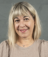 Hanne Wellinger