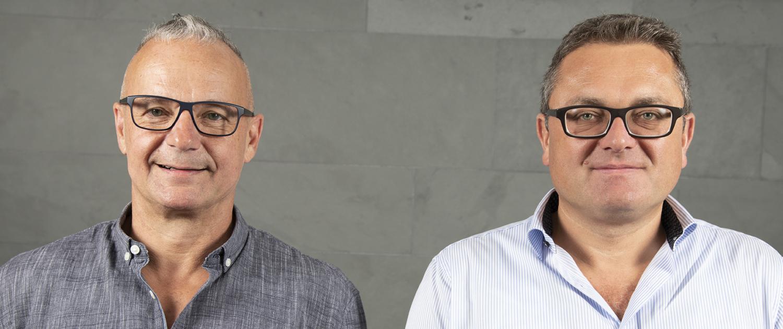 Markus Freuler und Peter Frei familiengefuehrtes Unternehmen